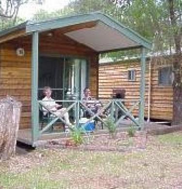 Picture of Pemberton Caravan Park, South West