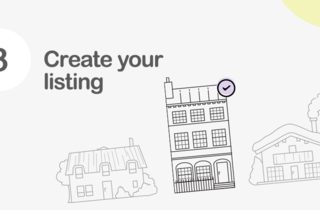 Step 3 - Create your listing
