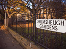 Drumsheugh Gardens (© The Edinburgh Address)