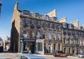Local Area - Dublin Street