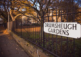Drumsheugh Gardens
