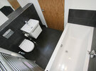 Full bathroom - En suite bathroom