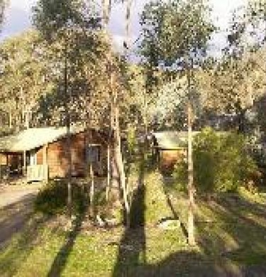 Picture of Woolshed Cabins, North East