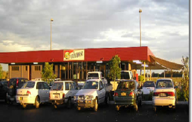 BIG4 Casino Resort, Casino, North Western NSW | Caravan