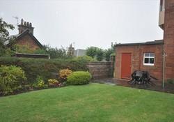Stunning North Berwick holiday home