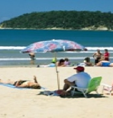 Picture of Twofold Bay Beach Resort, Sapphire Coast
