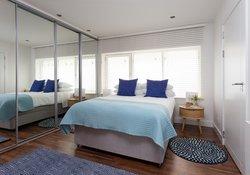 Comfortable Ground floor Floor Bedroom