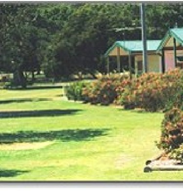 Picture of Hat Head Holiday Park, Port Macquarie to Nambucca