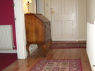 3 bed apartment - hall