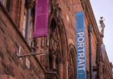 Local Area - Scottish National Portrait Gallery