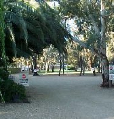 Picture of Kingston-On-Murray Caravan Park, Riverland