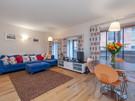 Patriothall 9 - Open plan family living and dining area in Edinburgh holiday let