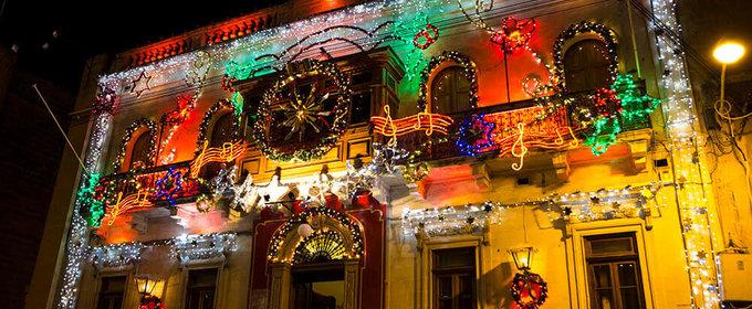 """Christmas Decorations"""