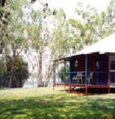 Picture of Kona Waters Holiday Park, North West