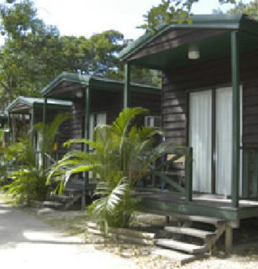 Picture of Cool Waters Caravan Park, Cairns & Tropic North