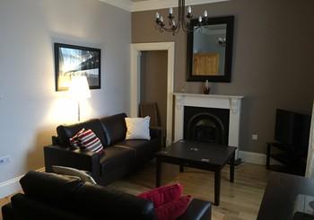 Photo of Kelvindale Apartment