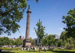 Local Area - St Andrew Square