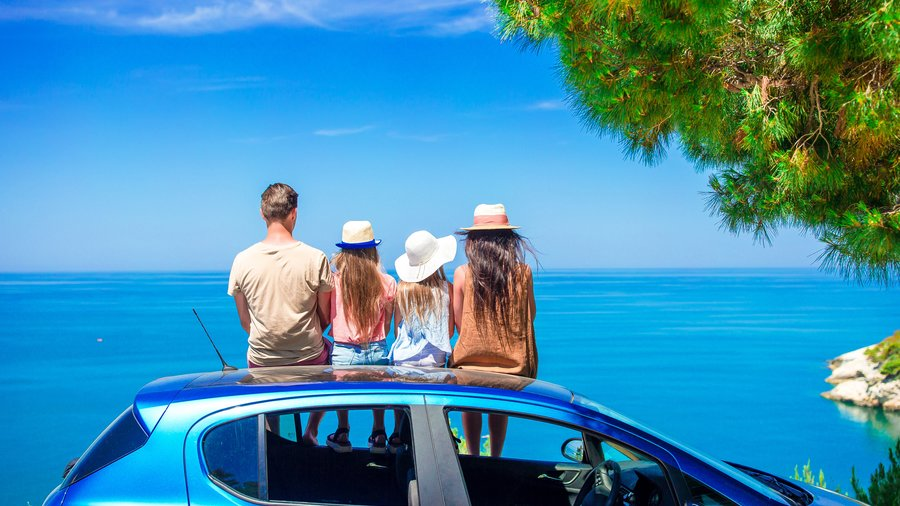 Family Gozo car rental - You can now book your family car hire Gozo diretly and safely on-line with Jules