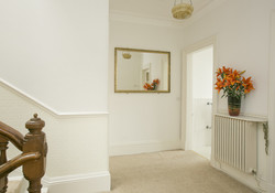 Linda Vista, large holiday home in North Berwick, Sleeps 10