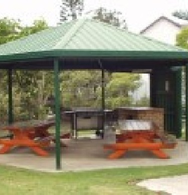 Picture of Hibiscus Holiday Park, Sunshine Coast