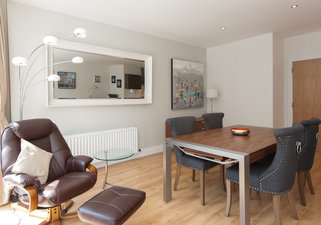 Shandwick Place Apartment 2-11