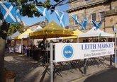 Leith Market