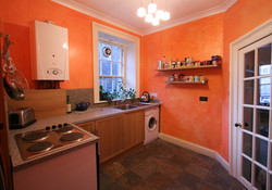 Picture of Fleshmarket Close Apartment, Lothian, Scotland