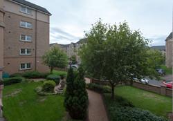 Roseburn Maltings Apartment-21