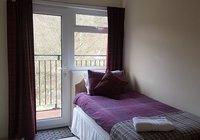 McNaughton Single Room with Balcony