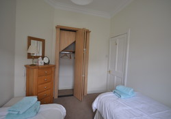 Golf in Gullane self catering accommodation