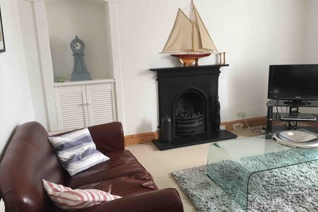 The Retreat. 2 bedroom holiday apartment - Located in North Berwick