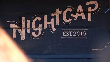 Nightcap Cocktail Bar