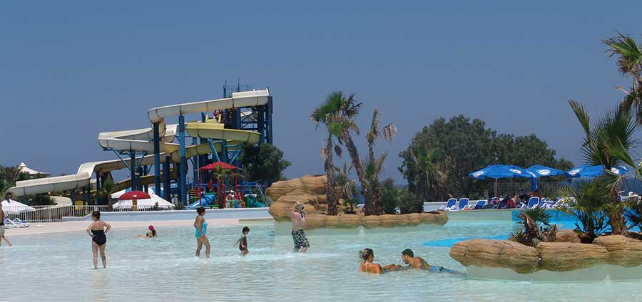 """Gozo Splash & Fun Water Park"""