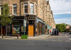 Local Area Pubs