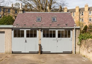 Hayloft - Studio with Parking, Edinburgh