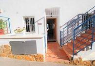 Front Entrance Alcazaba