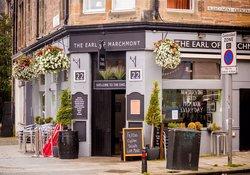 Local Area - Bar
