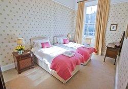 Luxury Georgian Holiday Apartment