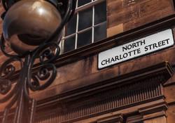 North Charlotte Street