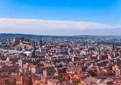 Edinburgh 38