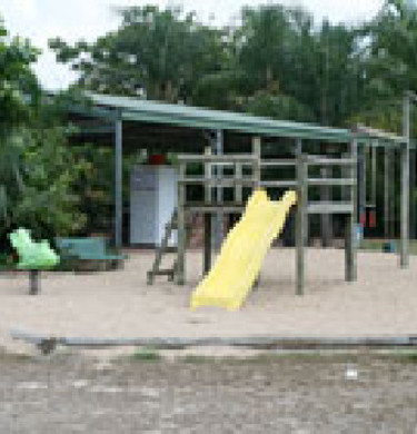Picture of BIG4 Townsville Woodlands Holiday Village, Townsville / NQ