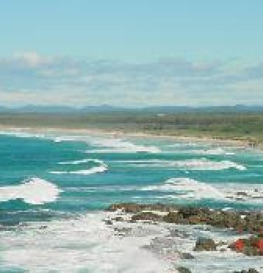 Picture of Brooms Head Caravan Park, Coffs Coast to Yamba