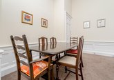 Melville Street Dining table