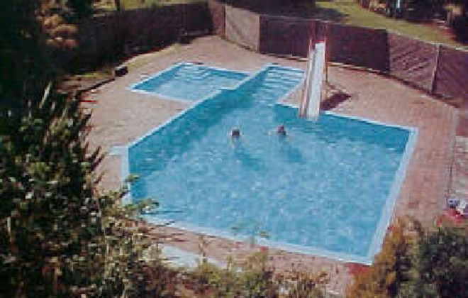 Picture of Golden Springs Motel Holiday Park, Taupo