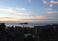 Self Catering North Berwick Holiday Let home