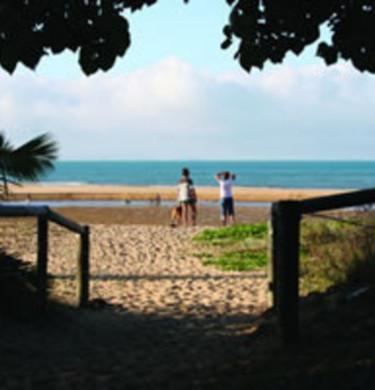 Picture of Bucasia Beachfront Caravan Resort, MacKay, Queensland