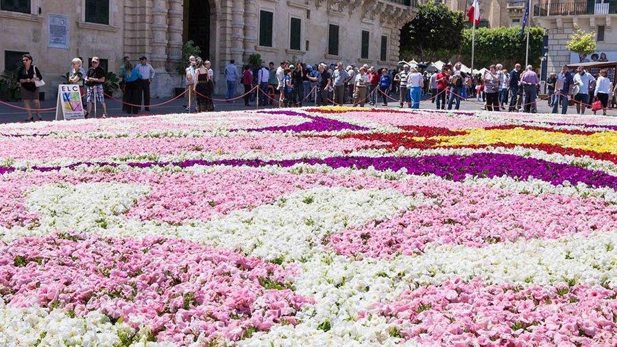 """""""Valletta Green Festival on Gozo"""""""