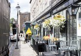 37.Local Area -William Street Shops, Pubs and Eateries