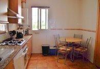 Indabella kitchen