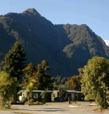 Picture of Fox Glacier Holiday Park & Alpine View Motels, Westcoast